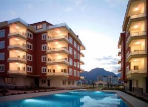 Сколько стоит квартира в Анталии