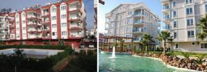 Сколько стоит дешевая и недорогая квартира в Анталии