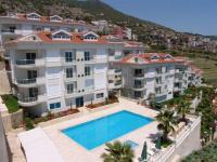 Сколько будет стоить квартира в Турции