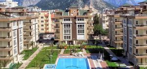 Сколько стоит недвижимость в Турции