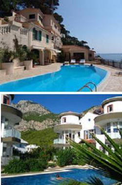 Сколько стоит недвижимость в Турции на первой лини с фото