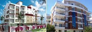 Сколько стоит недвижимость в Турции Анталии