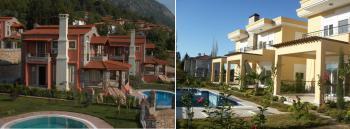 Стоимость недвижимости в Турции