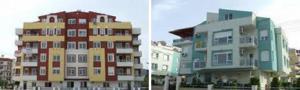 Стоимость покупки квартир в Анталии Турция