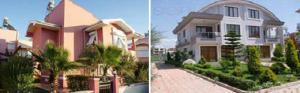 Стоимость недвижимости в Турции Белек