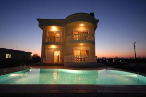 Турция класс дом отель