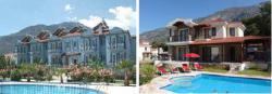 Дешевая недвижимость в Фетхие Турция