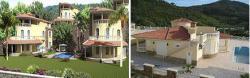 Продажа вилл и другой недвижимости в Турции г.Аланья