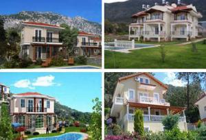 Хочу дом в Турции в Фетхие