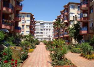 Вторичная недвижимость в Турции