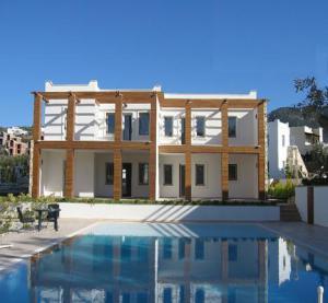Зарубежная недвижимость Турция