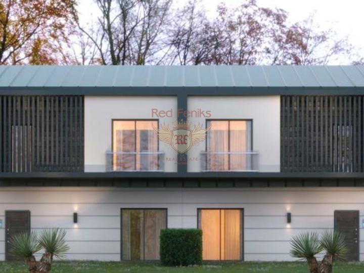 Отель в поселке Бельдиби. Кемер, Коммерческая недвижимость в Кемер Турция