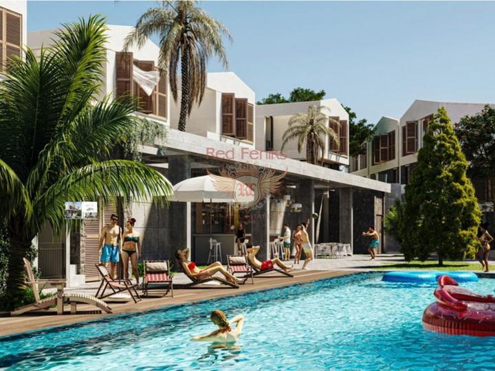 £ 315,000 Бунгало с 3 спальнями + бассейн 8 х 4 м + большой сад с оливковой рощей + Титул на имя владельца + НДС оплачен.