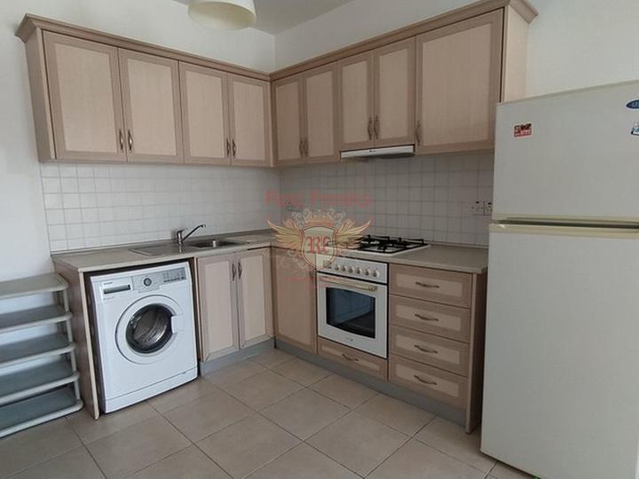 Двухспальная квартира в центре Кирении. Великолепная инвестиция, Квартира в Кирения Северный Кипр