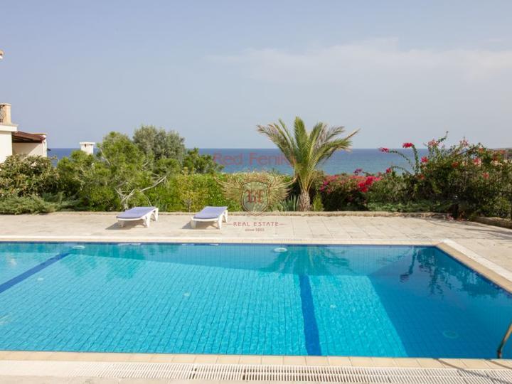 Студия с нишей на стадии строительства, Квартира в Фамагуста Северный Кипр