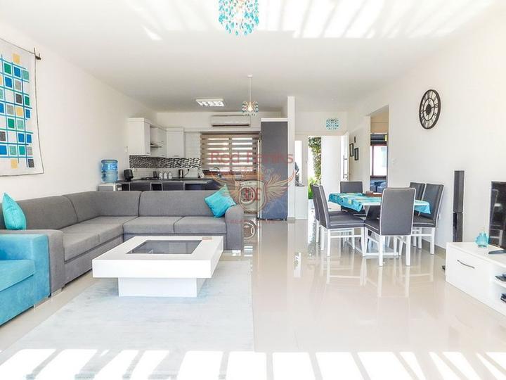 3-комнатная квартира на первом этаже, купить квартиру в Кирения