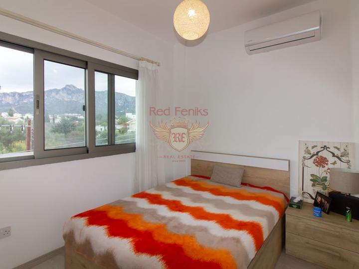 Продано! Вилла с 5 спальнями + 3 ванные комнаты + бытовая техника, Дом в Кирения Северный Кипр