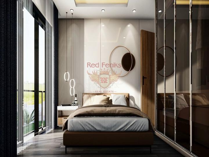 Вилла в Алсанджаке с 3 спальнями + отличное расположение, Дом в Кирения Северный Кипр