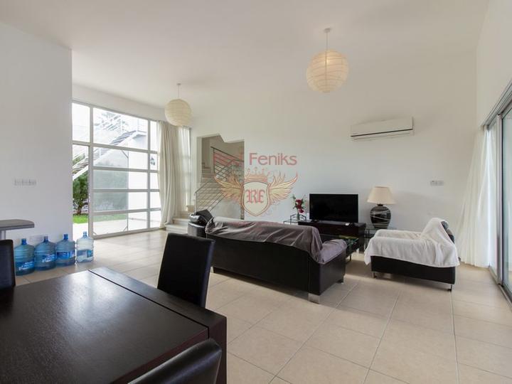 Квартиры 2 + 1 современный проект на стадии строительства, Квартира в Кирения Северный Кипр