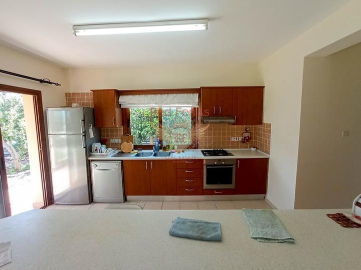 Апартаменты с 1 спальней (осталось 2 квартиры), Квартира в Кирения Северный Кипр