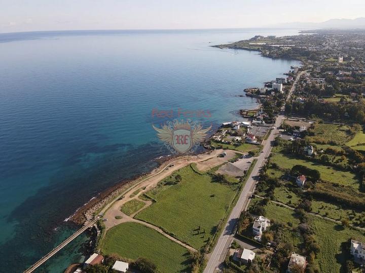 Современные роскошные бунгало с 3 спальнями, Вилла в Кирения Северный Кипр