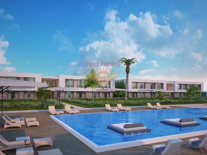 Оригинальные квартиры-студии (осталось только 3), купить квартиру в Кирения