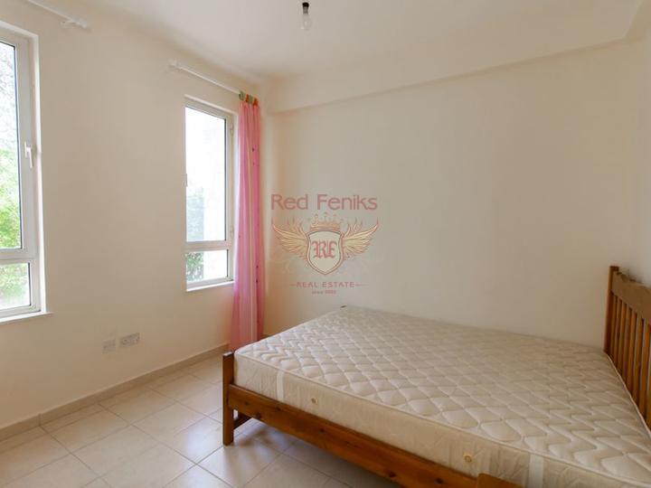 Двухспальный пентхаус со всей мебелью, общими бассейнами, купить квартиру в Кирения