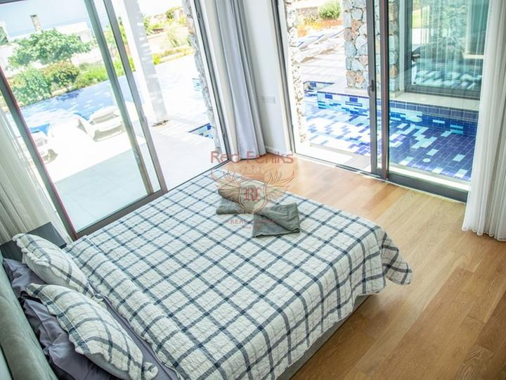 Cовременный оздоровительно-жилой комплекс в Алании, купить квартиру в Алания