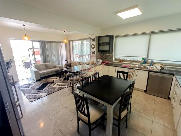 Современная вилла с 4 спальнями + большой участок + колодец, Дом в Кирения Северный Кипр