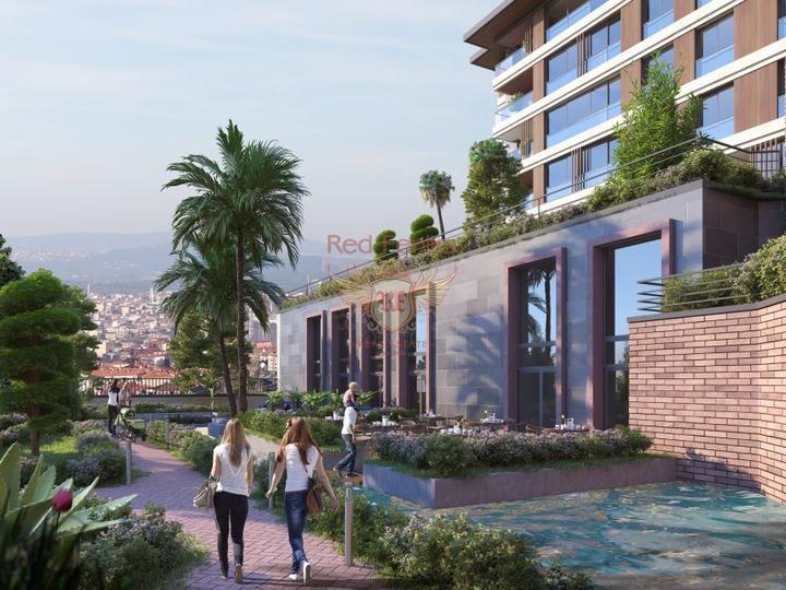 Вилла с 3 спальнями + большой участок + центральное отопление + колодец, Дом в Кирения Северный Кипр