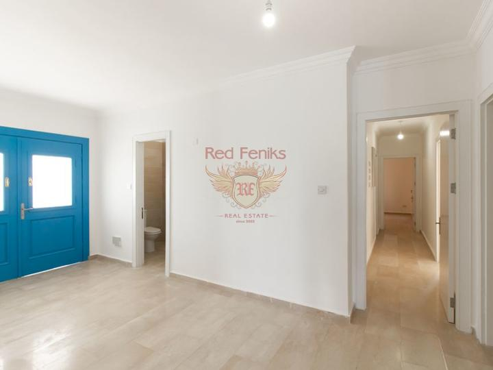 Бунгало с 2 спальнями + полностью меблирована + в пешей доступности до моря, Вилла в Фамагуста Северный Кипр