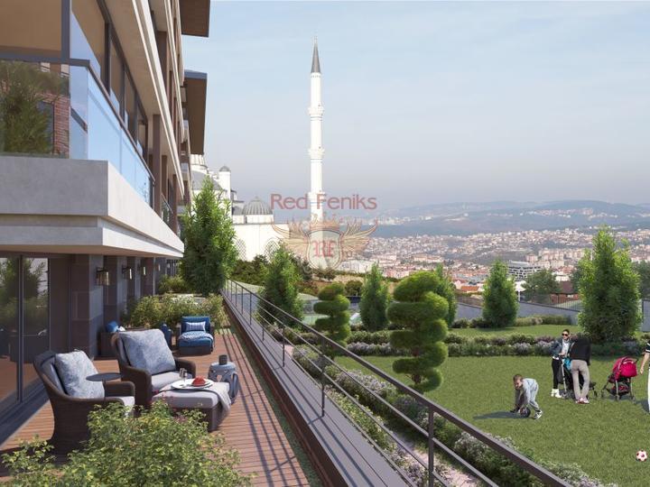 Вилла с 3 спальнями + большой участок + центральное отопление + колодец, Вилла в Кирения Северный Кипр