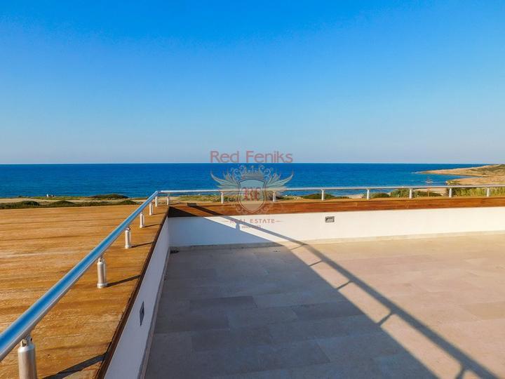 Вилла 4 спальни + современный дизайн + бассейн, Вилла в Кирения Северный Кипр
