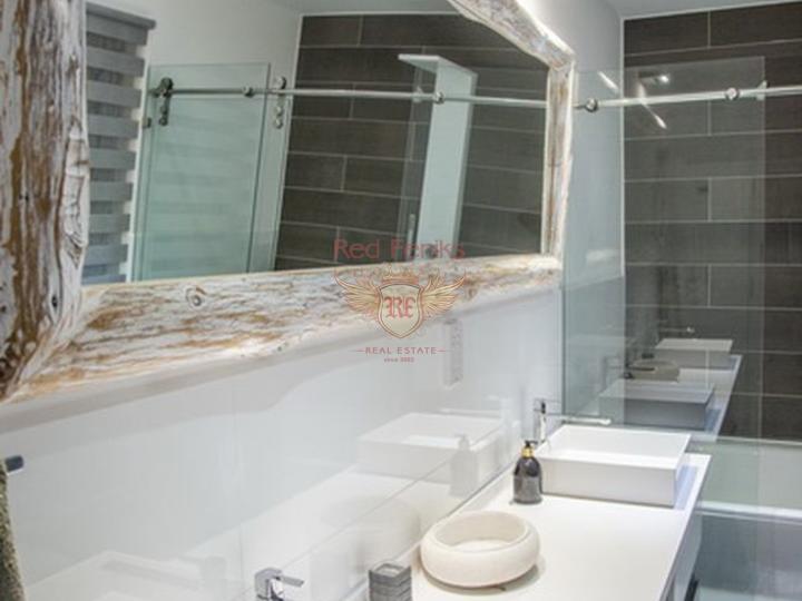 Cовременный оздоровительно-жилой комплекс в Алании, Квартира в Алания Турция