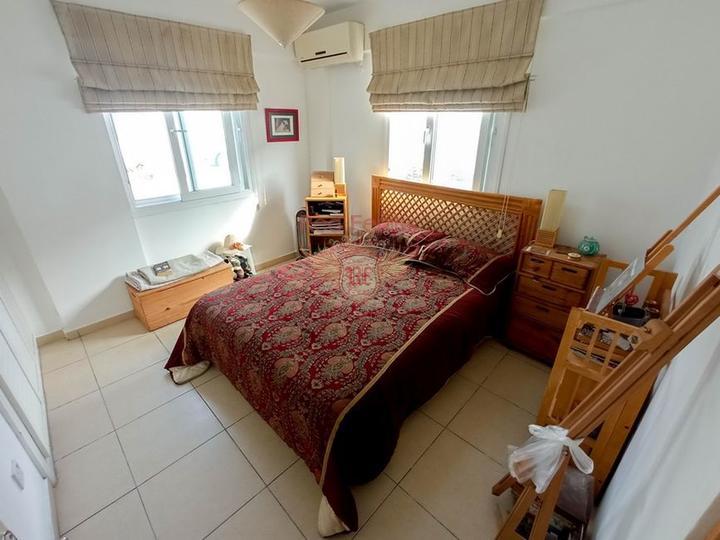 Апартаменты с 1 спальней (осталось 2 квартиры), купить квартиру в Кирения