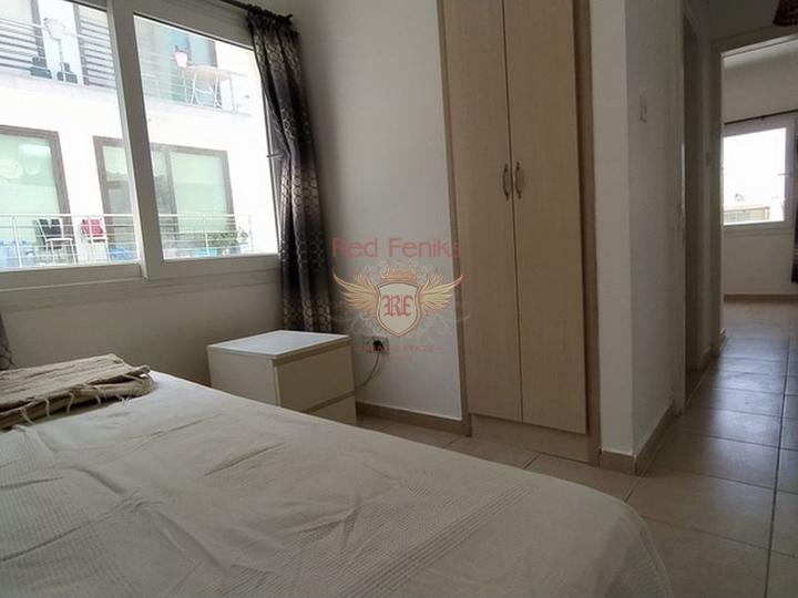 Двухспальная квартира в центре Кирении. Великолепная инвестиция, купить квартиру в Кирения