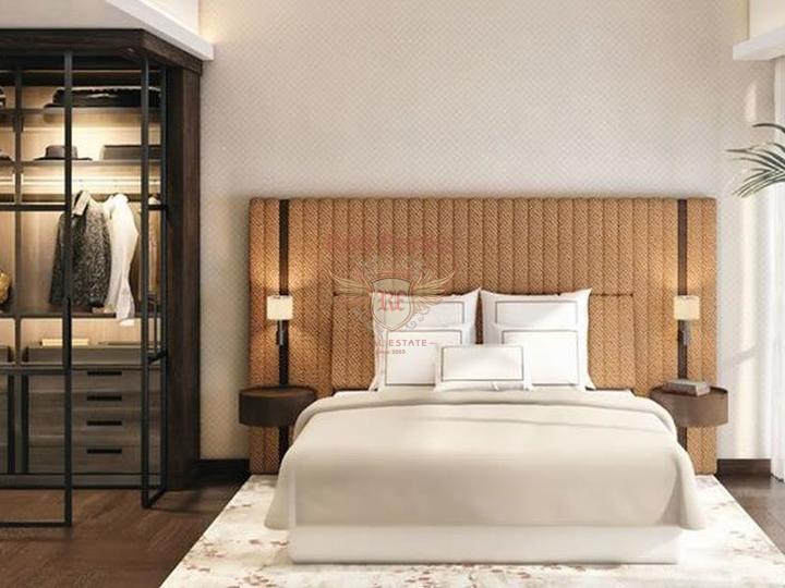 Двухспальный пентхаус с кондиционерами и бытовой техникой, купить квартиру в Кирения