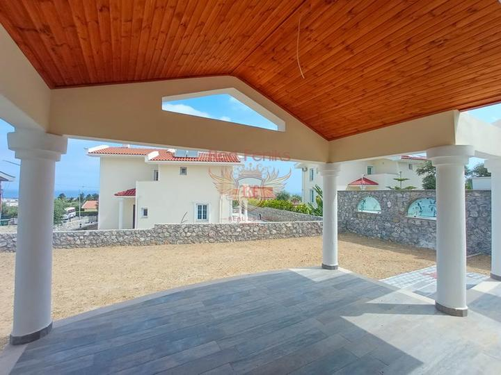 Квартира с видом на море в Мармарисе, купить квартиру в Мармарис