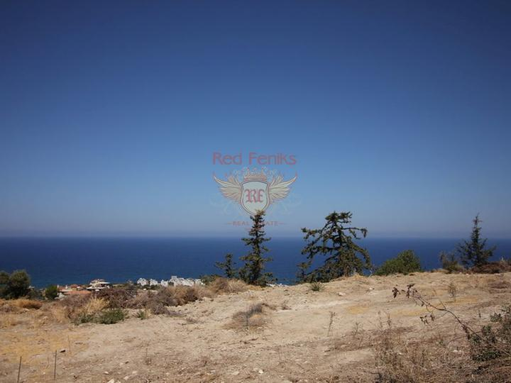 Виллы с 3 спальнями, бассейном и кондиционерами, Вилла в Кирения Северный Кипр