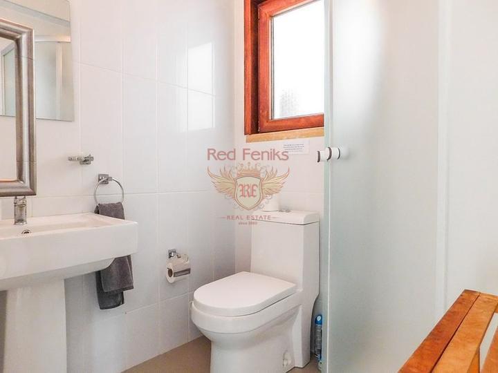 Новая вилла с 3 спальнями + недалеко от Британского колледжа Некат + вид на море и горы, Вилла в Кирения Северный Кипр