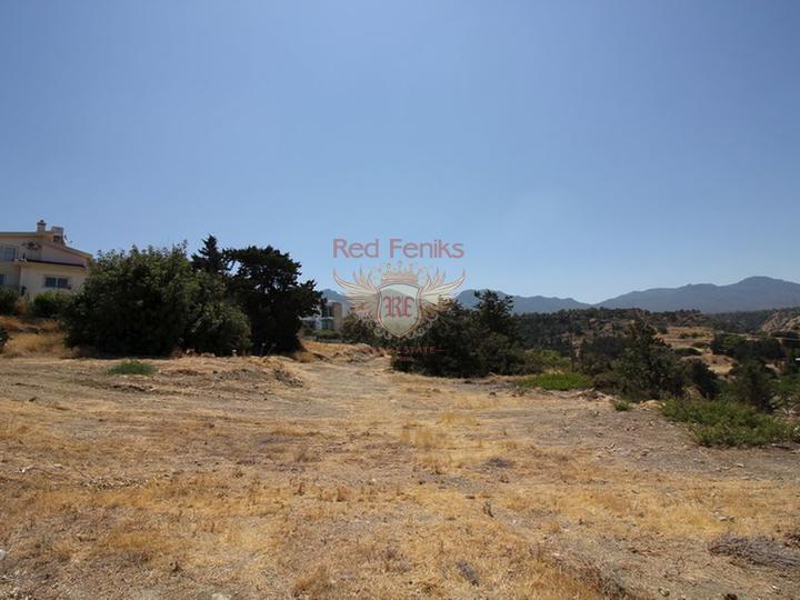 Виллы с 3 спальнями, бассейном и кондиционерами, Дом в Кирения Северный Кипр