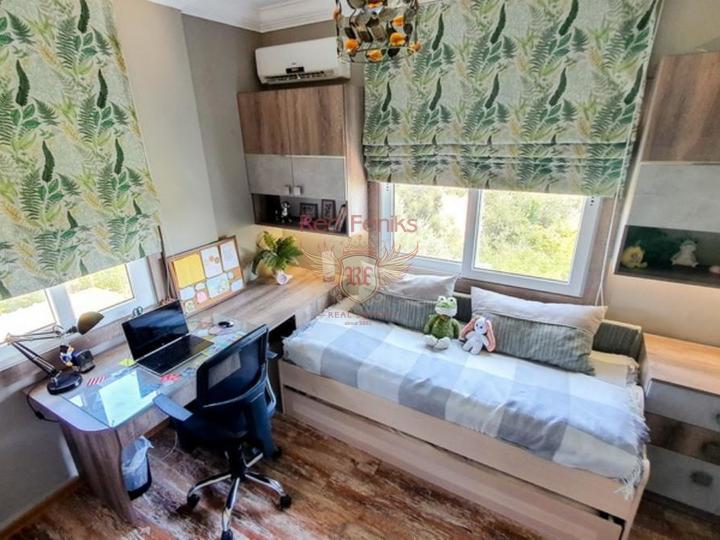 Отреставрированная вилла с 3 спальнями, Вилла в Кирения Северный Кипр