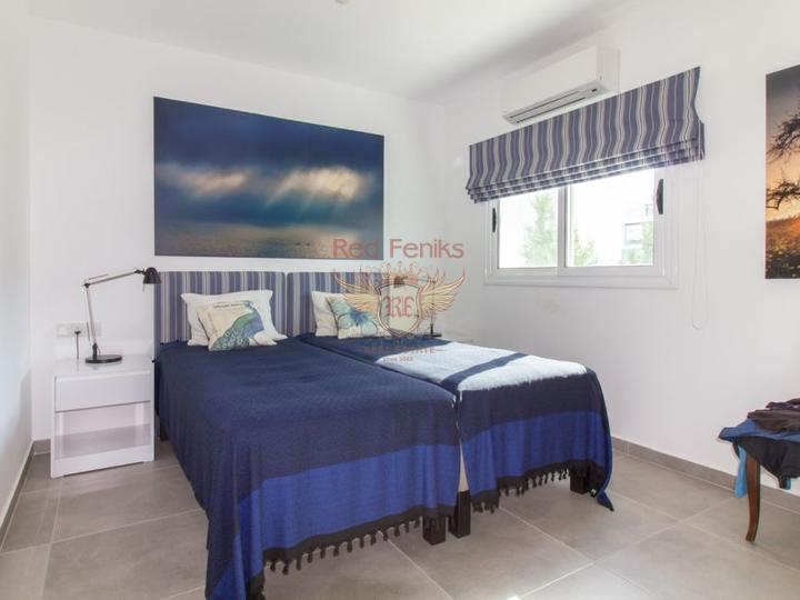 Квартиры 2+1, в элитном комплексе, купить квартиру в Анталия