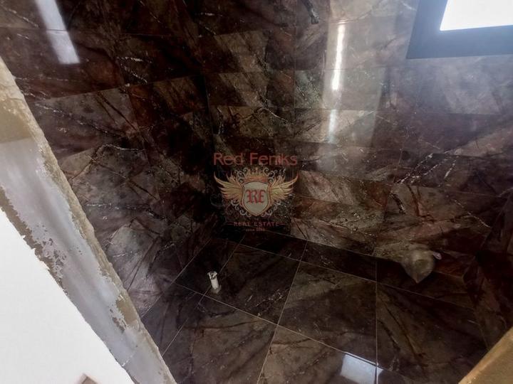 Новая вилла с 4 спальнями + потрясающий вид на горы, купить виллу в Кирения