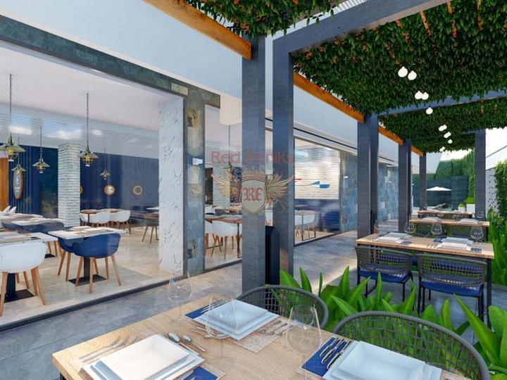 Горячее предложение, новые квартиры в Алании, купить квартиру в Алания