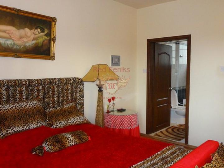 Роскошная вилла + центральное отопление + кондиционернке с 5 спал, Дом в Кирения Северный Кипр