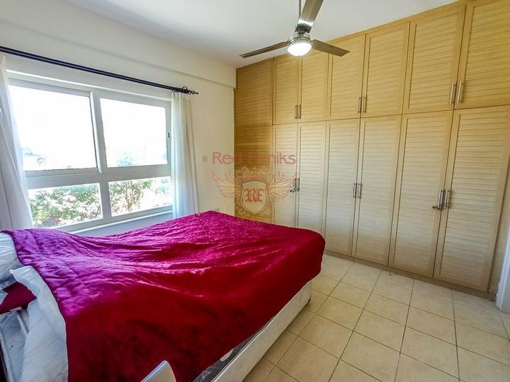 Квартира премиум-класса с 3 спальнями, купить квартиру в Кирения