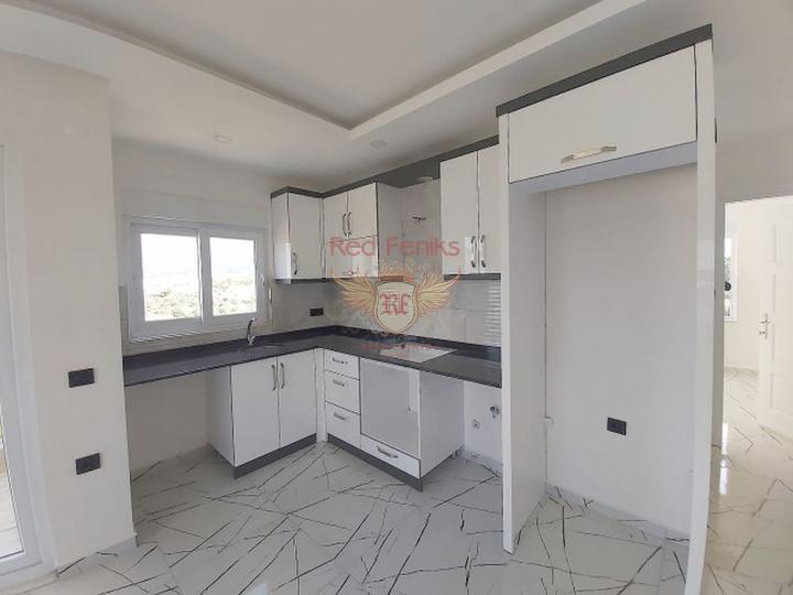 Бюджетная квартира в Обе. Алания, купить квартиру в Алания