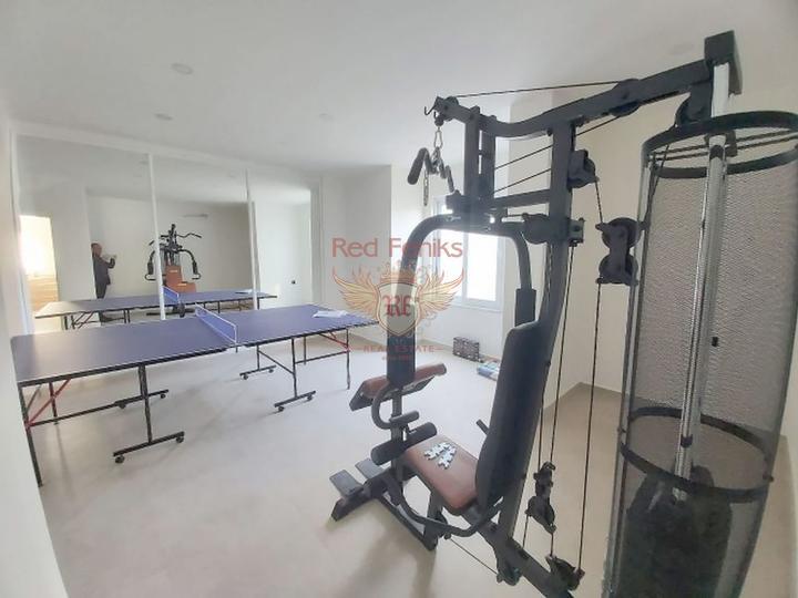 Бюджетная квартира в Обе. Алания, Квартира в Алания Турция