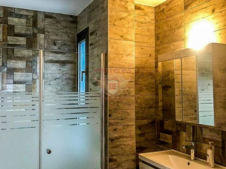 Новая вилла с 3 спальнями в современном стиле, Вилла в Кирения Северный Кипр